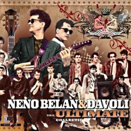 Neno Belan & Đavoli The Ultimate Collection CD2/MP3