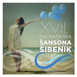 Razni Izvođači Xvii. Dalmatinska Šansona Šibenik 2014. CD2/MP3