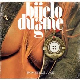 Bijelo Dugme Bijelo Dugme Box Set Deluxe LP-BOXSET
