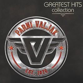 Parni Valjak Greatest Hits Collection CD