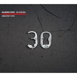 Hladno Pivo 30 Godina - Greatest Hits CD/MP3