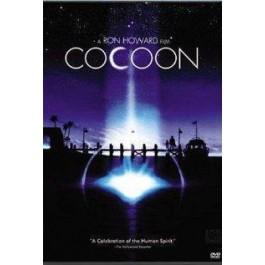 Ron Howard Čahura DVD