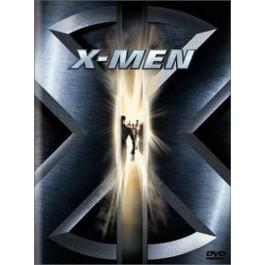 Bryan Singer X-Man DVD