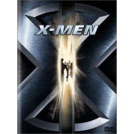 Bryan Singer X-Man BLU-RAY