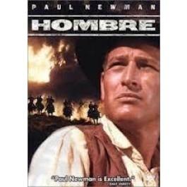 Martin Ritt Hombre DVD
