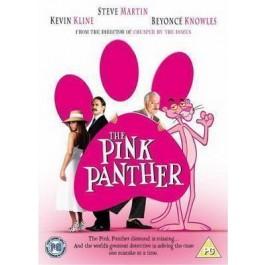 Blake Edwards John Cork Pink Panther Kolekcija 4 DVD