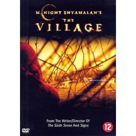 Movie Village DVD
