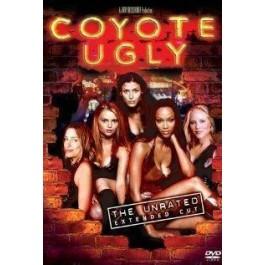 David Mcnally Djevojke Iz Coyote Bara DVD