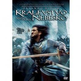 Ridley Scott Kraljevstvo Nebesko DVD