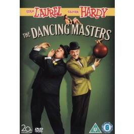Mal St Clair Učitelji Plesanja DVD