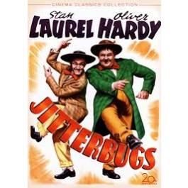Malcolm St Clair Ludi Plesači DVD