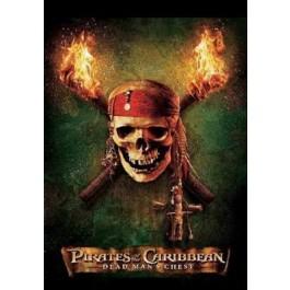 Gore Verbinski Pirati S Kariba Mrtvačeva Škrinja DVD