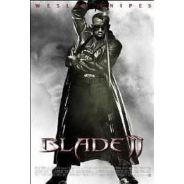 Guillermo Del Toro Blade 2 DVD