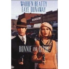 Arthur Penn Bonnie & Clyde DVD