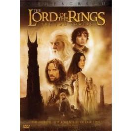 Peter Jackson Gospodar Prstenova Dvije Kule DVD