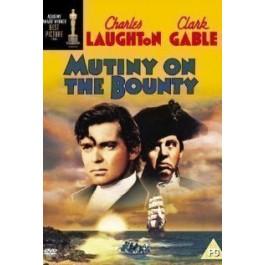 Frank Lloyd Pobuna Na Brodu Bounty DVD