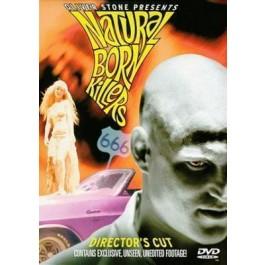 Oliver Stone Rođeni Ubojice DVD