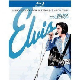 Movie Viva Las Vegas Elvis Presley DVD