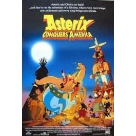 Gerhard Hahn Asterix Osvaja Ameriku DVD