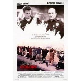Dennis Hopper Boje Nasilja DVD