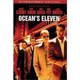 Fendou Liu Oceanovih Jedanaest DVD