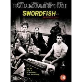 Dominic Sena Swordfish DVD