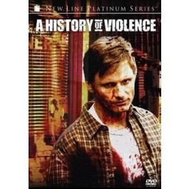 David Cronenberg Povijest Nasilja DVD