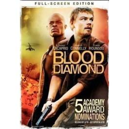 Edward Zwick Krvavi Dijamant DVD