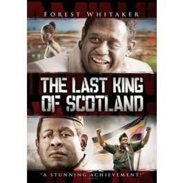 Kevin Macdonald Posljednji Škotski Kralj DVD