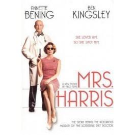 Phyllis Nagy Gđa Harris DVD