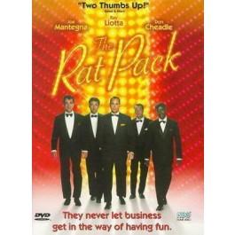 Rob Cohen Klan Iz Las Vegasa DVD