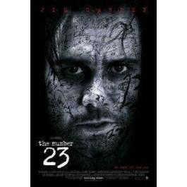Joel Schumacher Broj 23 DVD