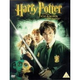 Chris Columbus Harry Potter I Odaja Tajni BLU-RAY