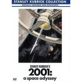 Stanley Kubrick 2001 Odiseja U Svemiru DVD