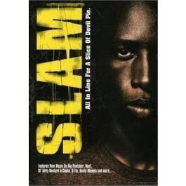 Gregory Hoblit Slom DVD