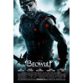 Robert Zemeckis Beowulf DVD