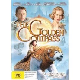Chris Weitz Zlatni Kompas DVD2
