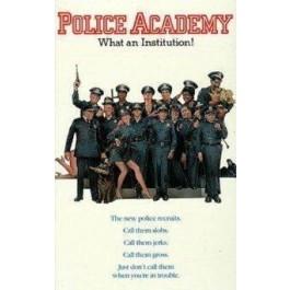 Hugh Wilson Policijska Akademija 20Th Anniversary Special Edition DVD