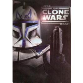 Dave Filoni Ratovi Zvijezda Ratovi Klonova BLU-RAY