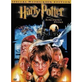 Chris Columbus Harry Potter I Kamen Mudraca BLU-RAY