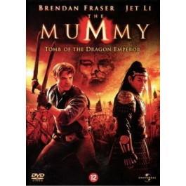 Stephen Sommers Povratak Mumije BLU-RAY