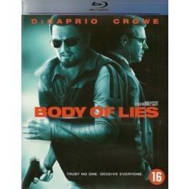 Ridley Scott Tijelo Od Laži DVD