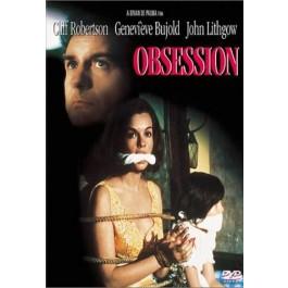 Brian De Palma Opsesija DVD