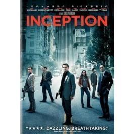 Christopher Nolan Početak DVD