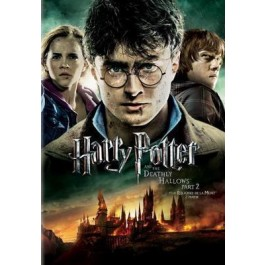 David Yates Harry Potter I Darovi Smrti 2.dio BLU-RAY2