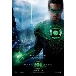 Martin Campbell Green Lantern DVD