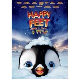 George Miller Ples Malog Pingvina 2 DVD