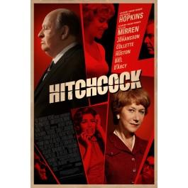 Sacha Gervasi Hitchcock DVD
