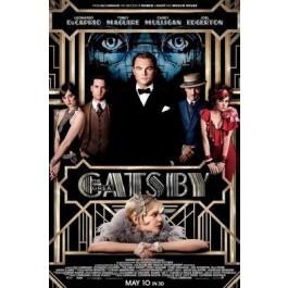Baz Luhrmann Veliki Gatsby DVD