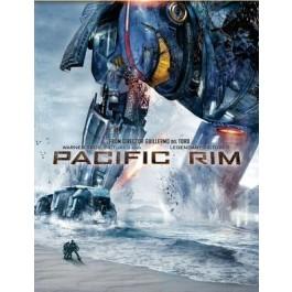 Guillermo Del Toro Bitka Za Pacifik DVD